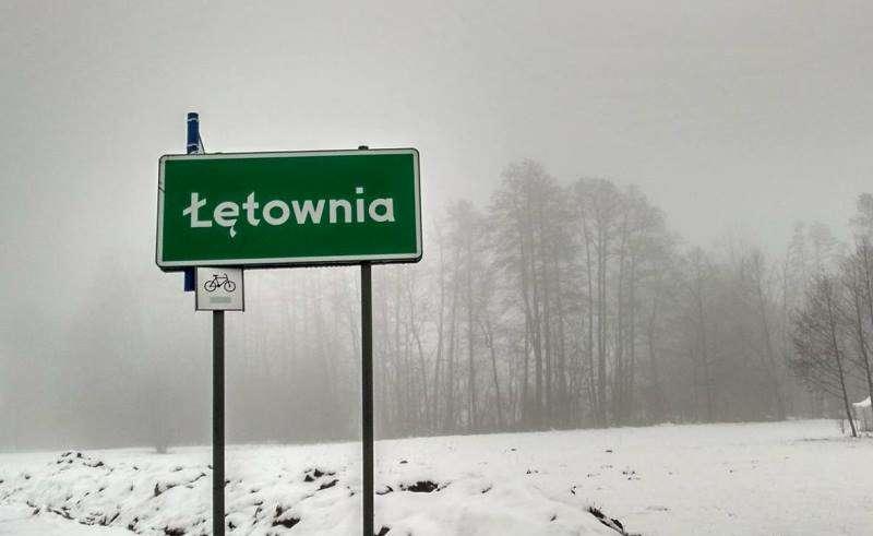 Lętownia