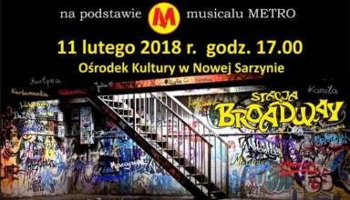 Broawvay