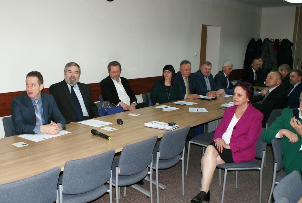 Sesje Rady Miasta