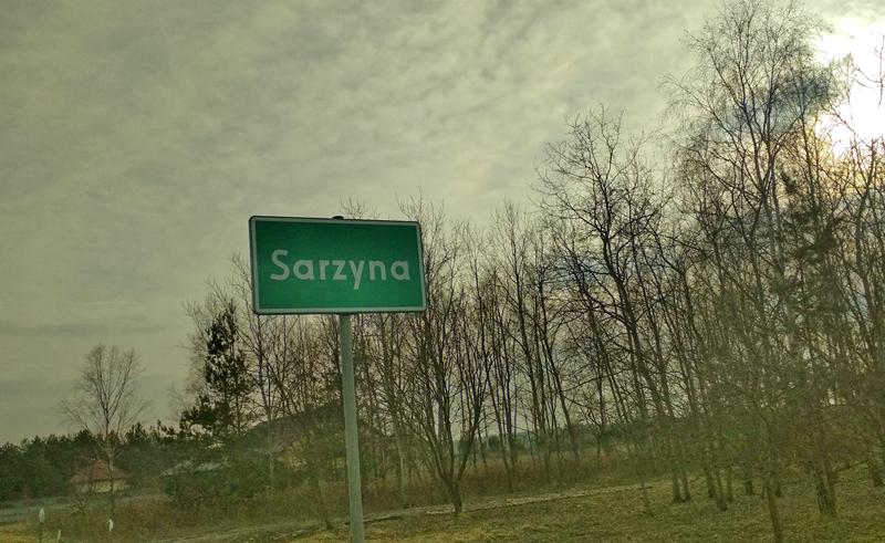 Sarzyna