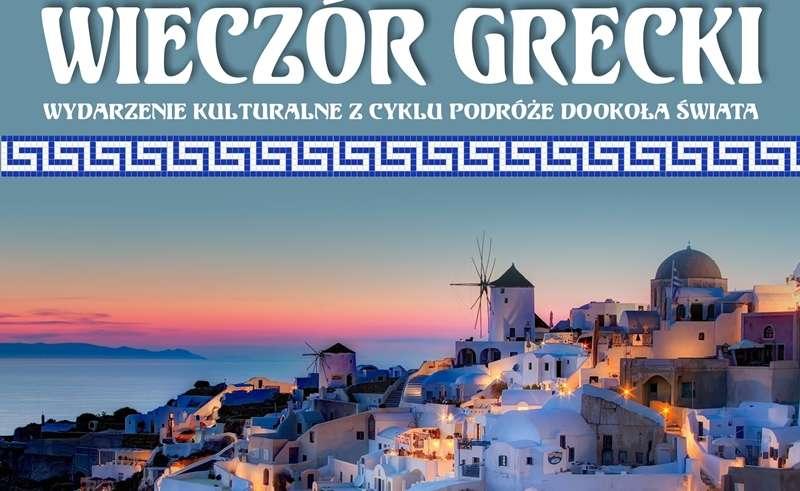 Wieczór Grecki