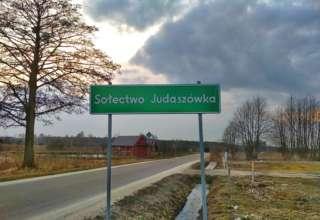 Judaszówka