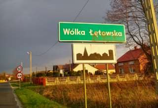 Wólka Łętowska