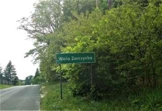 Wola Zarczycka