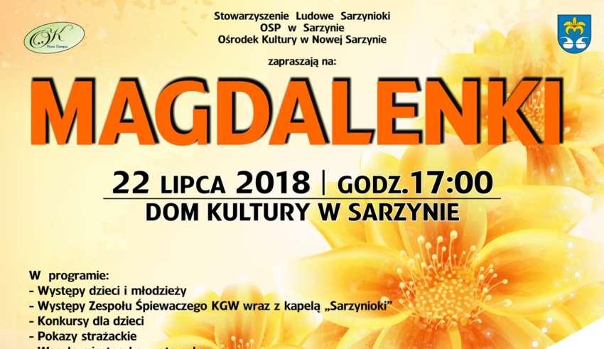 Magdalenki2018