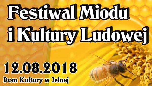 festiwal miodu