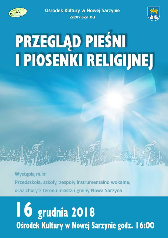 Przegląd Pieśni i Piosenki Religijnej