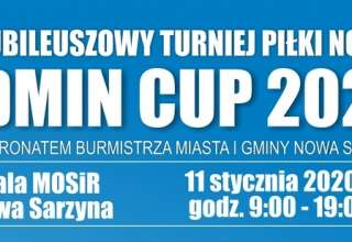 admin cup