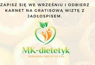 mk dietetyk
